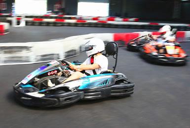【速度与激情】卡丁车主题头头中国电子竞技官网