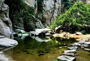 延庆·水泉沟